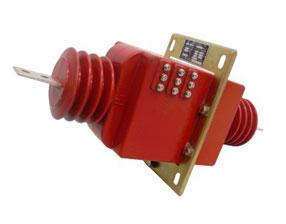 LAZBJ3-10型全封闭电流互感器
