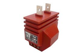LZZB8-10型电流互感器(计量箱专用)