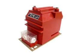 JDZ10-6、10A、B全封闭电压互感器