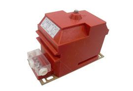 JDZX10-6、10A、B全封闭电压互感器