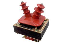 JDZ-3、6、10型电压互感器