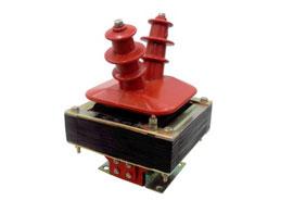 JDZJ-3、6、10半封闭电压互感器