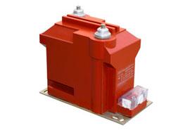 JDZR10-10全封闭电压互感器
