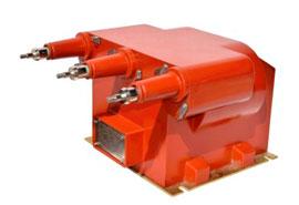 JSZV12A-10R型带熔断器电压互感器