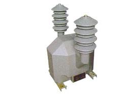 JDZW-35型户外电压互感器