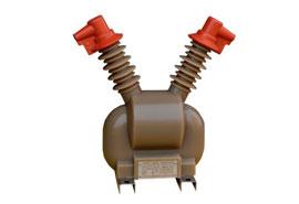 JDZW--6、10R型户外带熔断器电压互感器