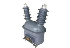 JDZW-6、10R型户外带熔断器电压互感器(硅橡胶外绝缘)