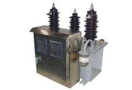 JLS-6、10型高压电力计量箱